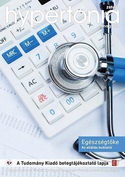 tornaterem hipertóniával a magas vérnyomás kezelésére vonatkozó nemzetközi szabványok